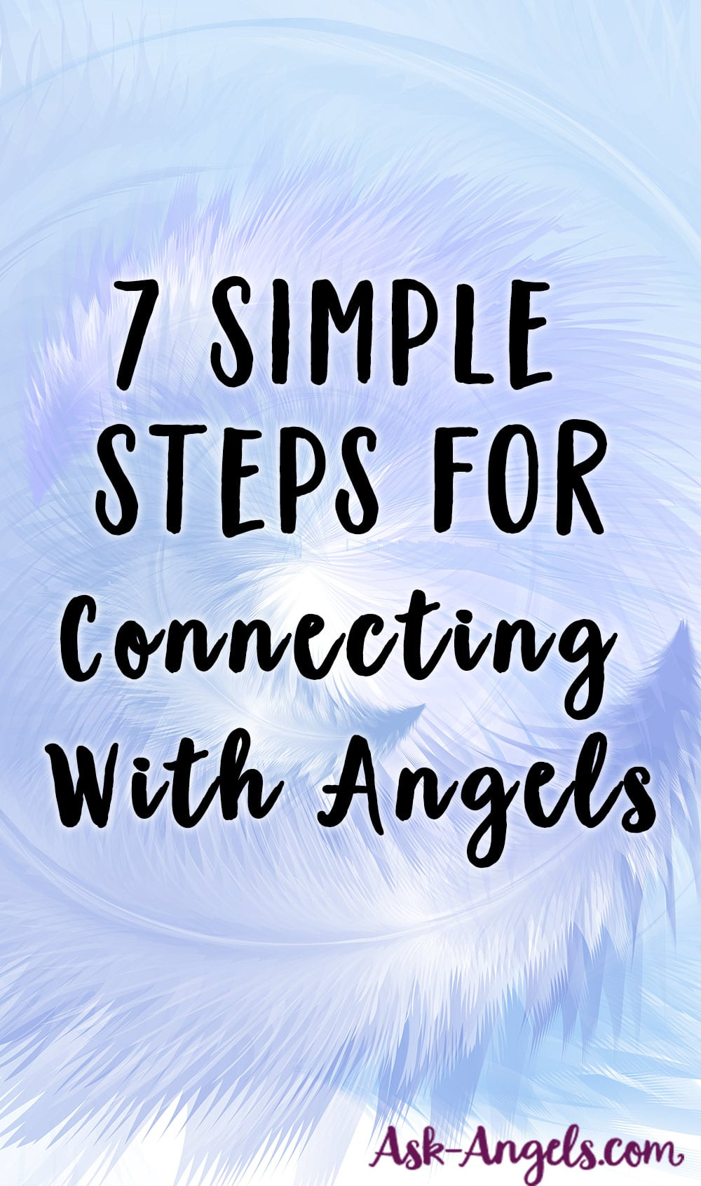 Connecting With Angels