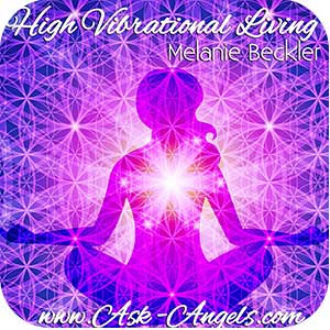 high vibrational living
