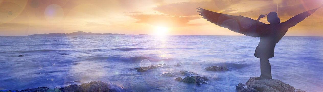 Bien connu Angel Messages and How to Connect with Archangel Gabriel HO24