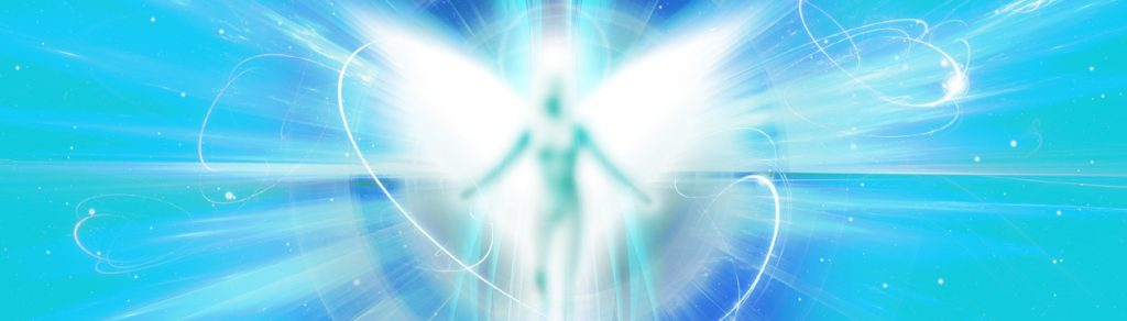 Integrate Your Soul Light ~Archangel Metatron