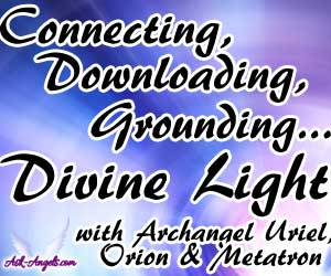 downloading divine love