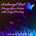 Change Your Habits with Angel Healing