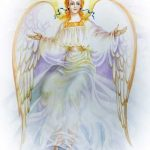 Working With Your Guardian Angel To Develop Your Gifts