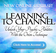 Learning to channel