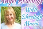 Ask the Angels Column, Weekly Free Readings with Sheelagh