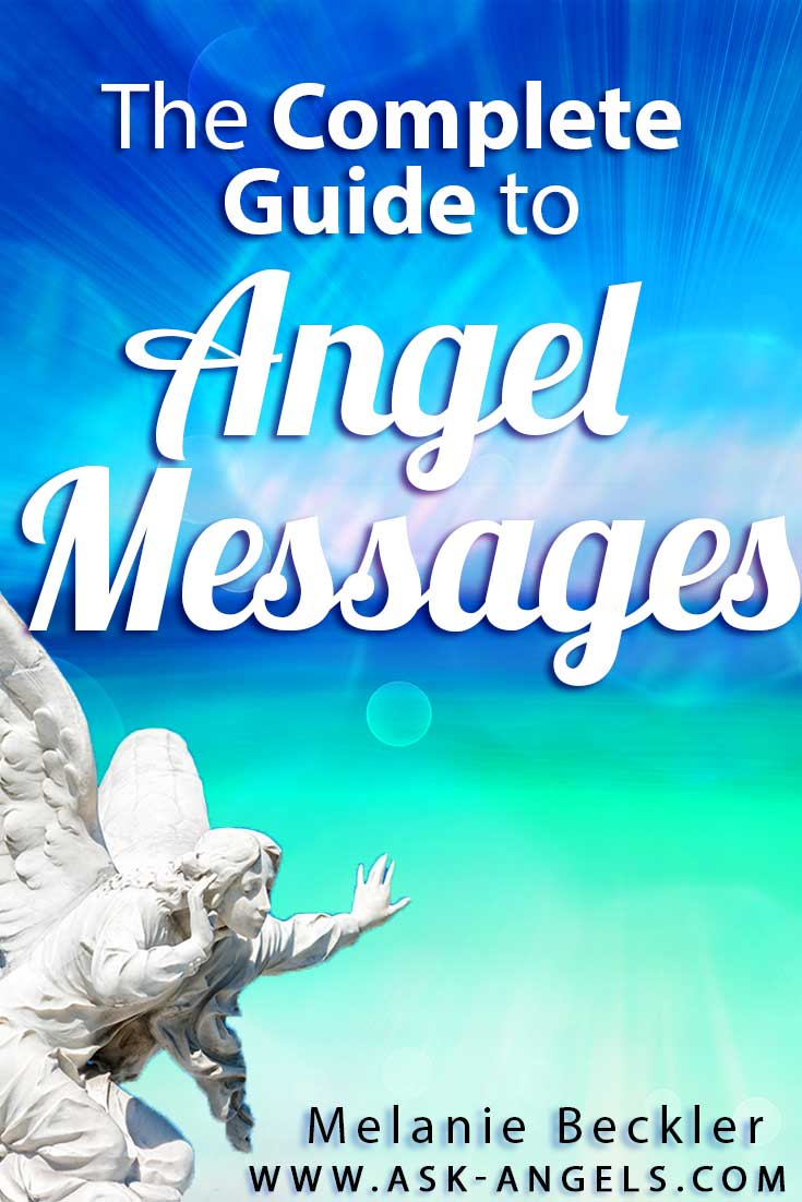 The Complete Guide to Angel Messages