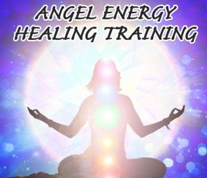Angel Energy Healing Training