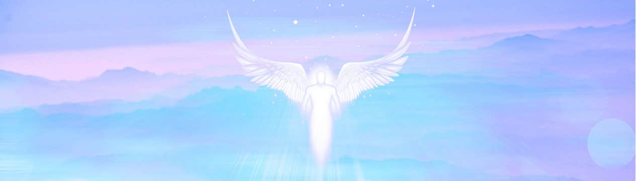 Instant Messaging Angel : Manifesting with your guardian angels