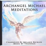 Archangel Michael Meditations on CD!
