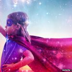 "Understanding Crystal, Rainbow, and Indigo ""Star Children"""