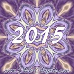 Messages From the Angels for 2015