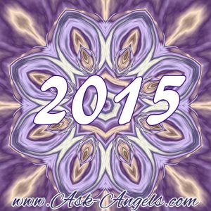 2015 angel messages