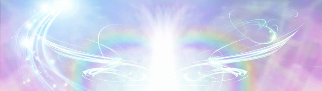 Your Authentic Vibration - Angel Course