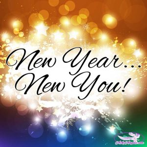 new year angel messages