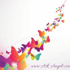 Ask Angels With Archangel Muriel