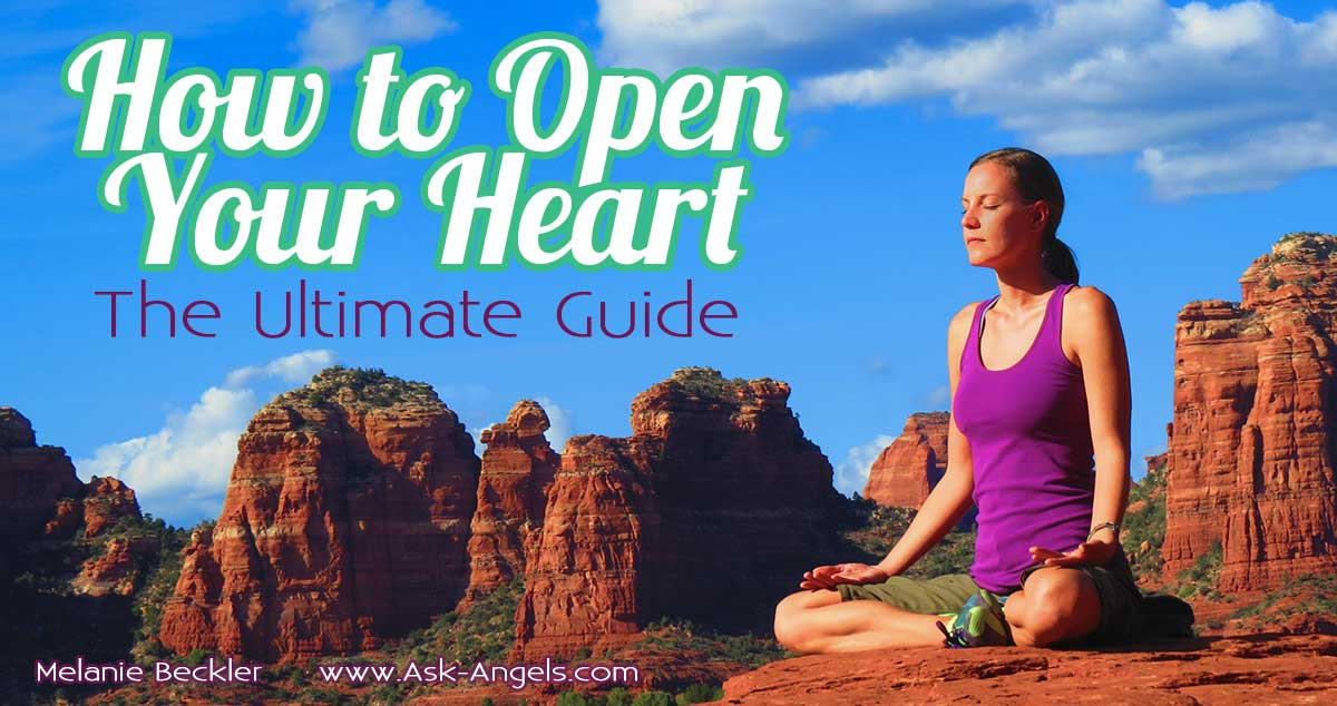 How to Open Your Heart