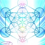 Chakra Healing with Metatron's Cube