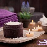 Cleanse Your Energy with a Salt Bath