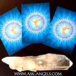 How to Read Angel Cards