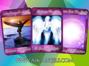 Angel Card Reading