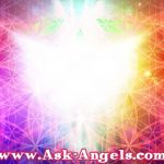 Connect with Archangel Raziel