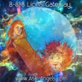 The 8:8:8 Lions Gate Activation