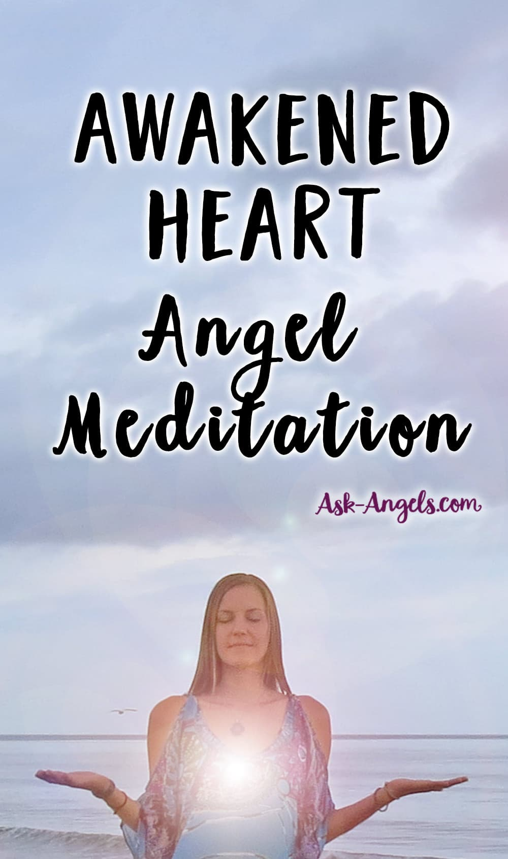 Awakened Heart Meditation
