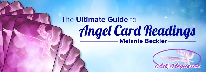 The Ultimate Guide to Angel Card Readings