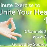 An 18-Minute Exercise to Unite Your Heart and Mind
