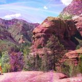 Sedona Vortex Energy