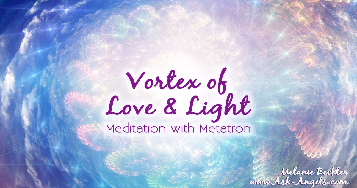 Vortex Meditation