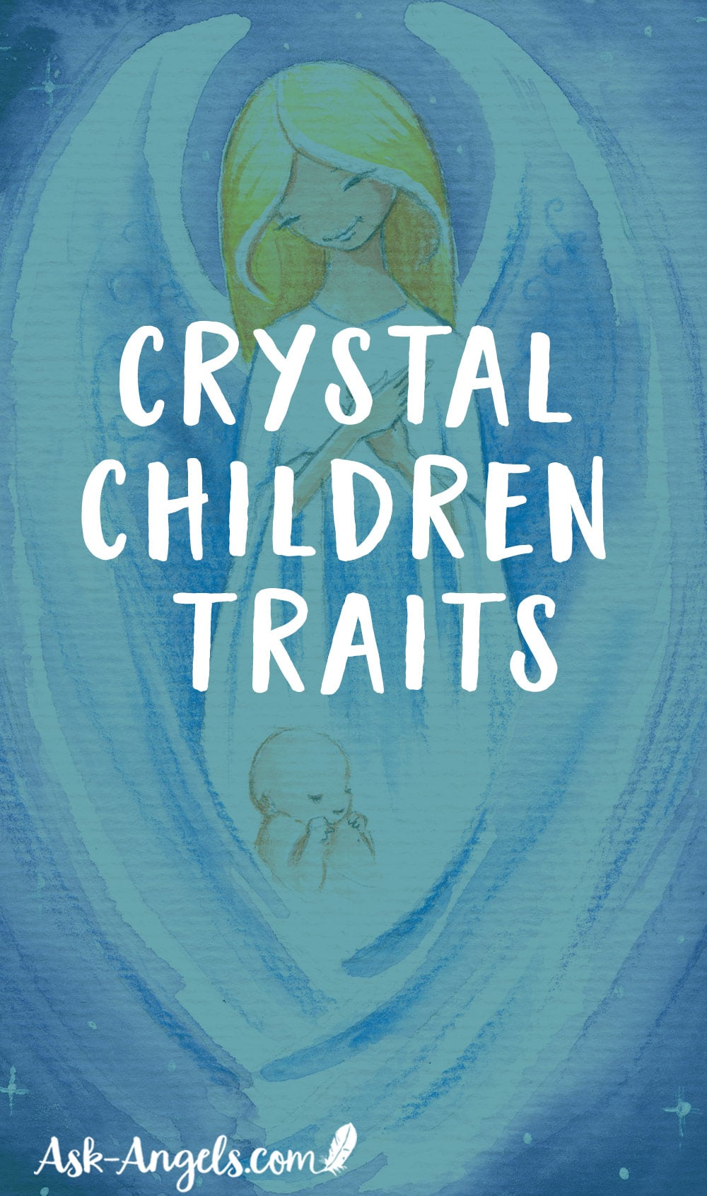 Crystal Children Traits