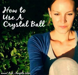 How To Use A Crystal Ball 89