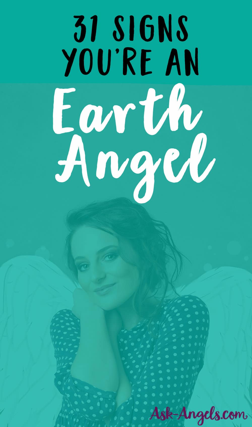 You Re So Pretty: Earth Angels- 31 Signs You're An Earth Angel & What To Do