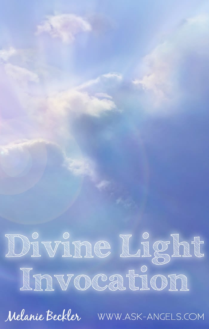 Divine Light Invocation