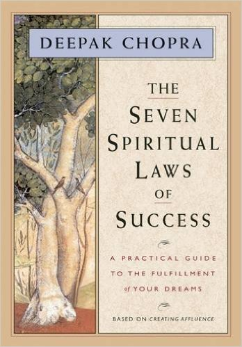 Seven Spiritual Laws to Success