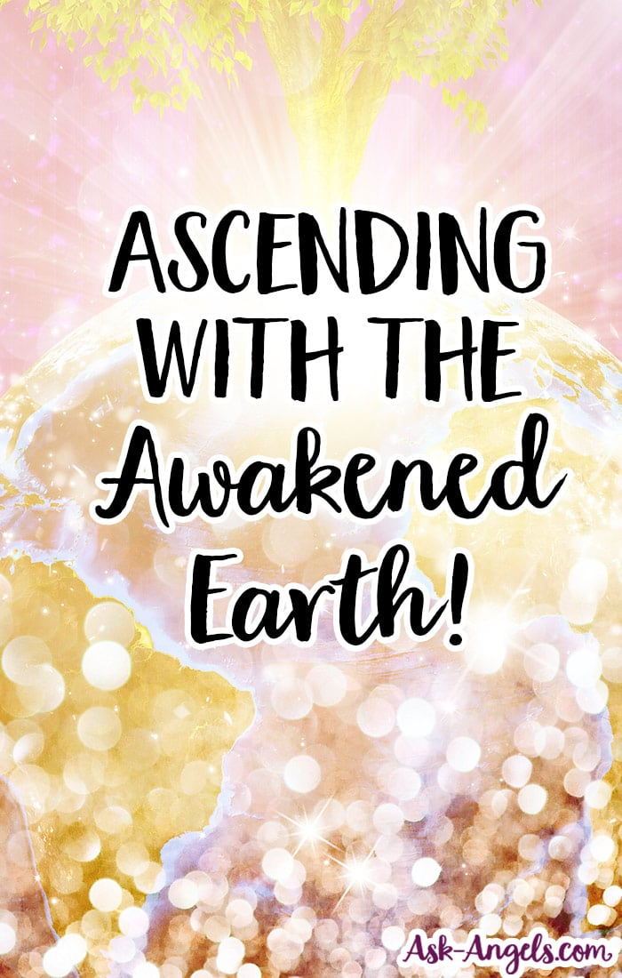 Awakened Earth
