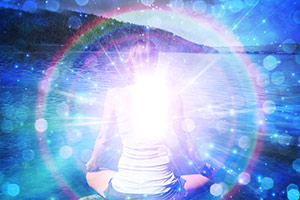 Love Light Activation