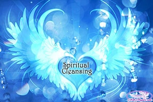 Divine Light Cleanse