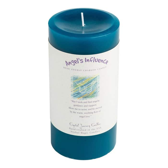 Angels Influence Candle