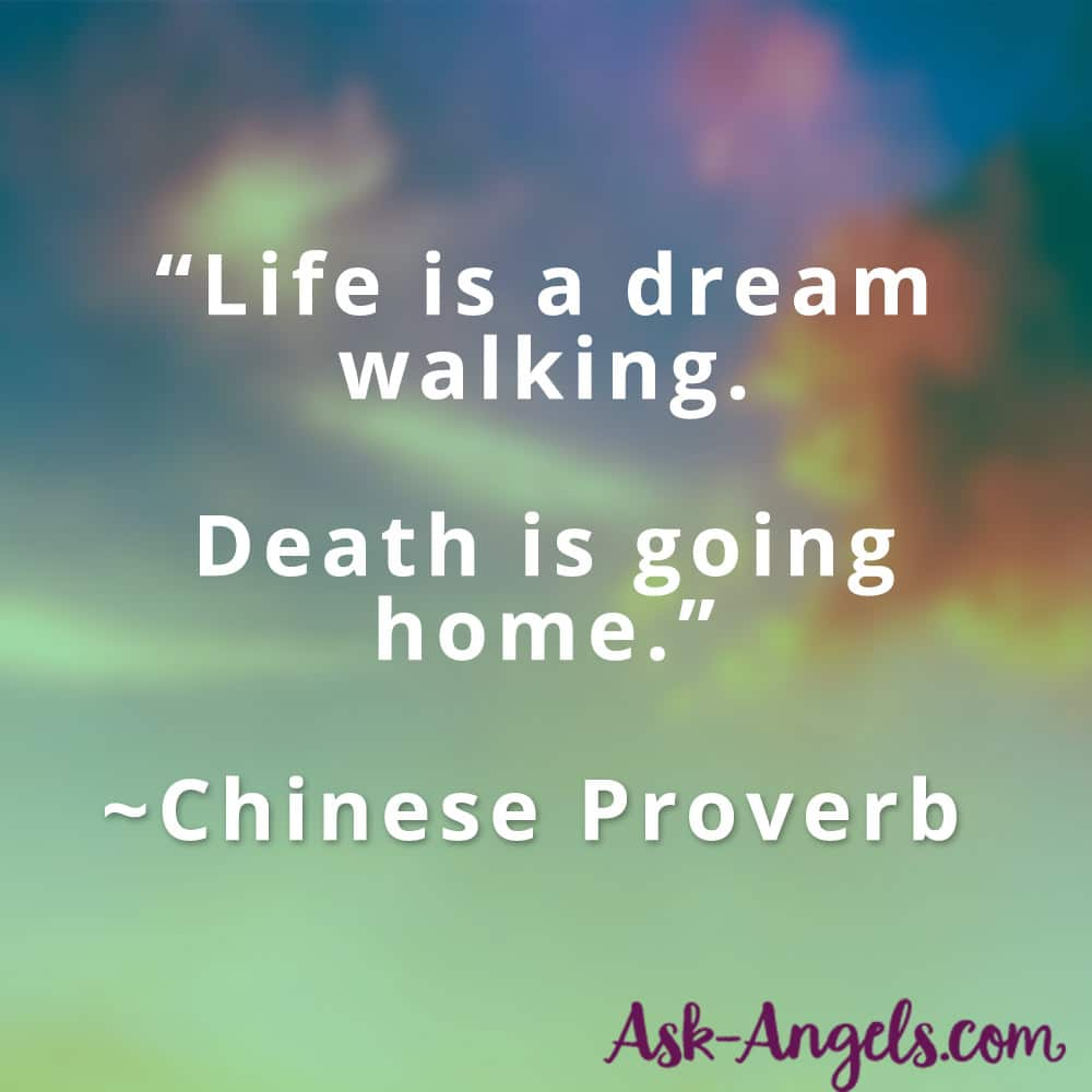 Life After Death Quotes Endearing 33 Profoundly Beautiful Remembrance Quotes