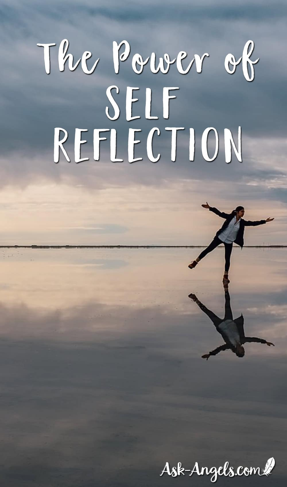 Self-Reflection - Powerful Questions to Ask Yourself