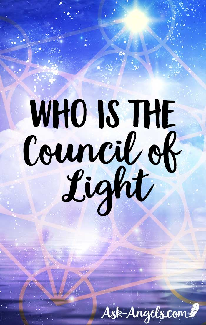 Who Is The Council of Light?